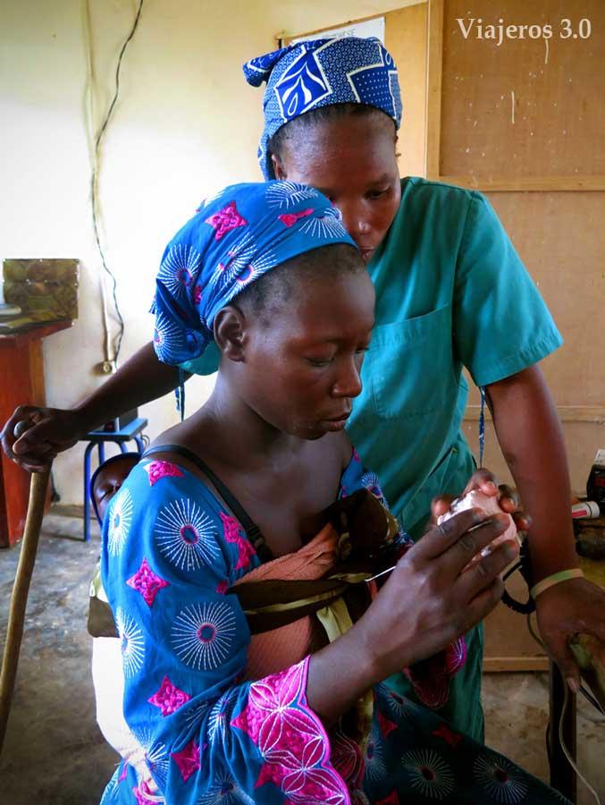 Refugiados-Camerún
