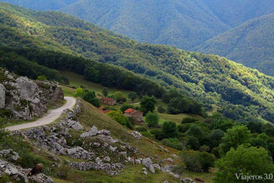 Invernales de Igüedri, Picos de Europa