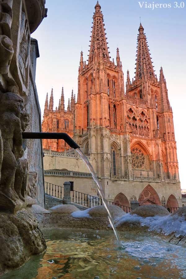 Catedral de Burgos, Qué ver y qué hacer en Burgos en un fin de semana