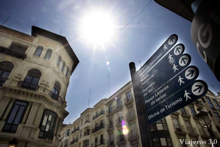 visitar en Albacete, que ver y que hacer