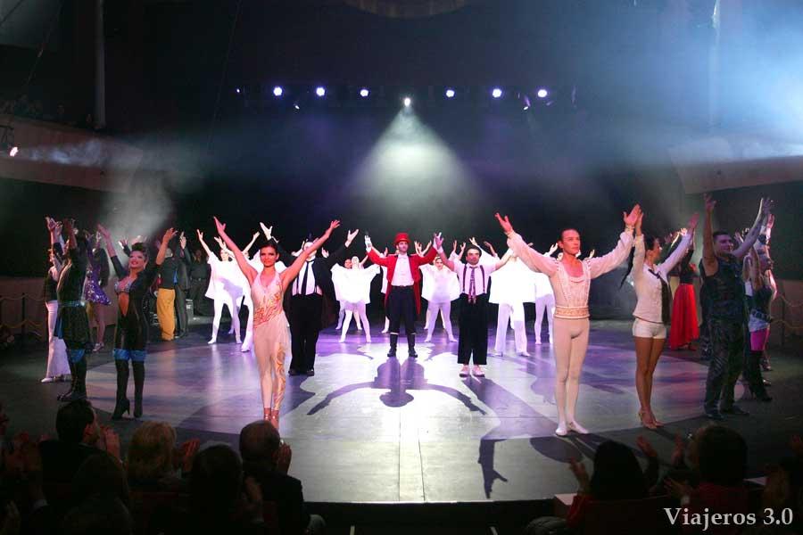 visitar Albacete, Teatro Circo