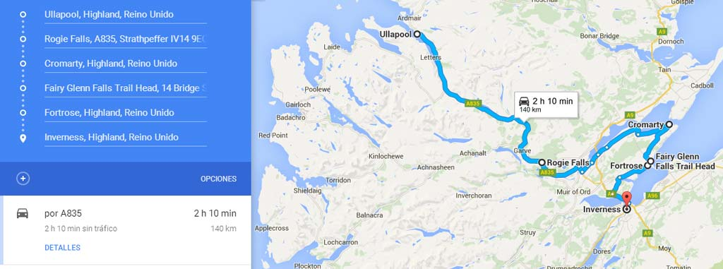 ullapool-inverness
