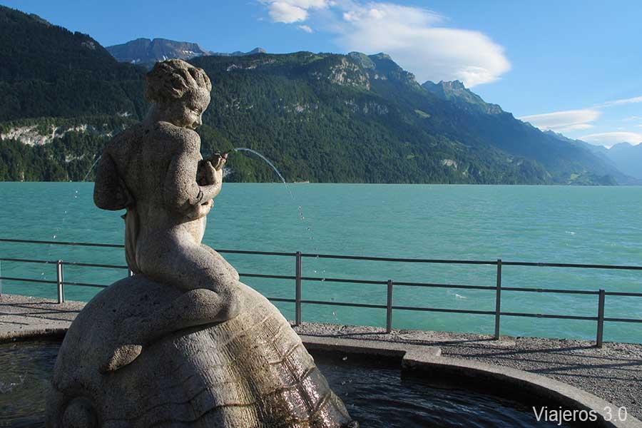 qué ver cerca de Interlaken
