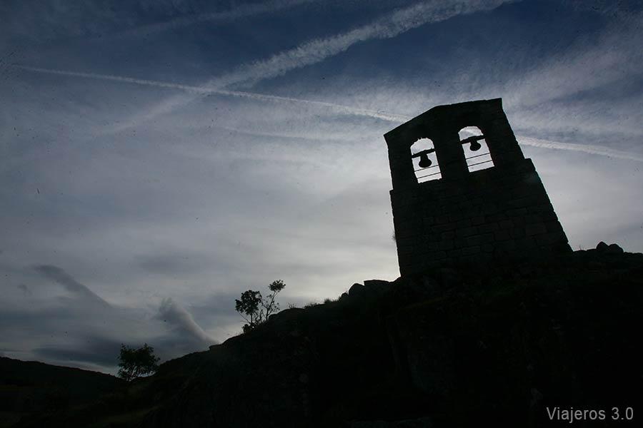 ermita de Trevejo, Sierra de Gata