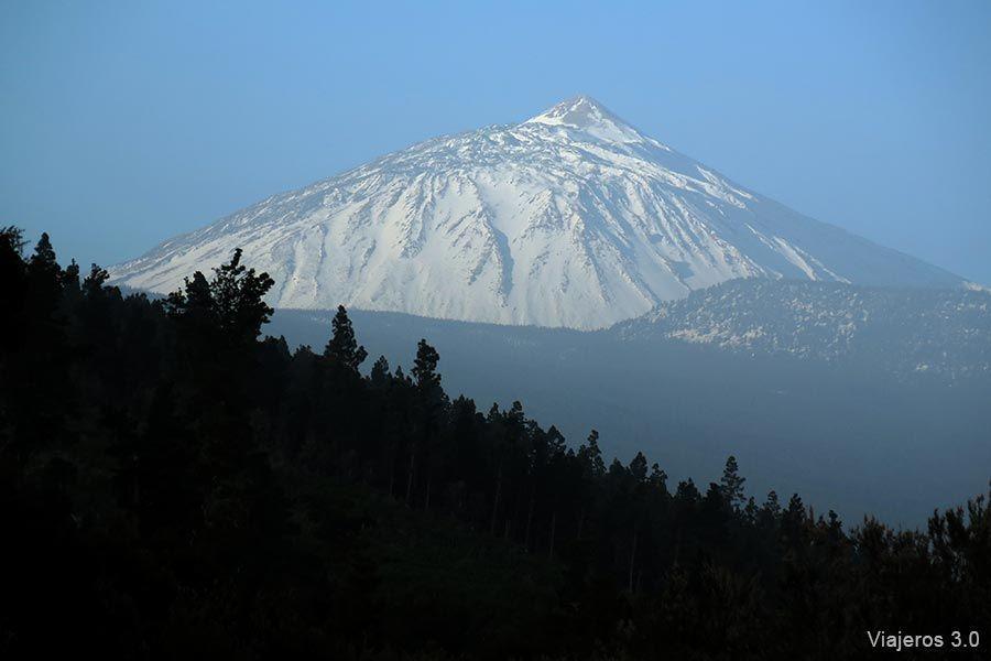qué ver en el Teide