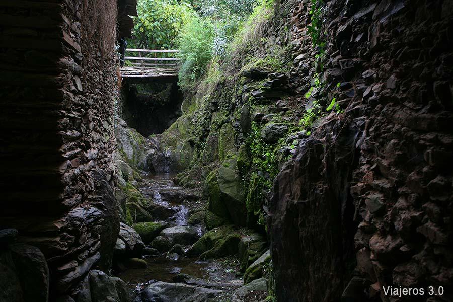 Robledillo de Gata, qué ver en la Sierra de Gata.