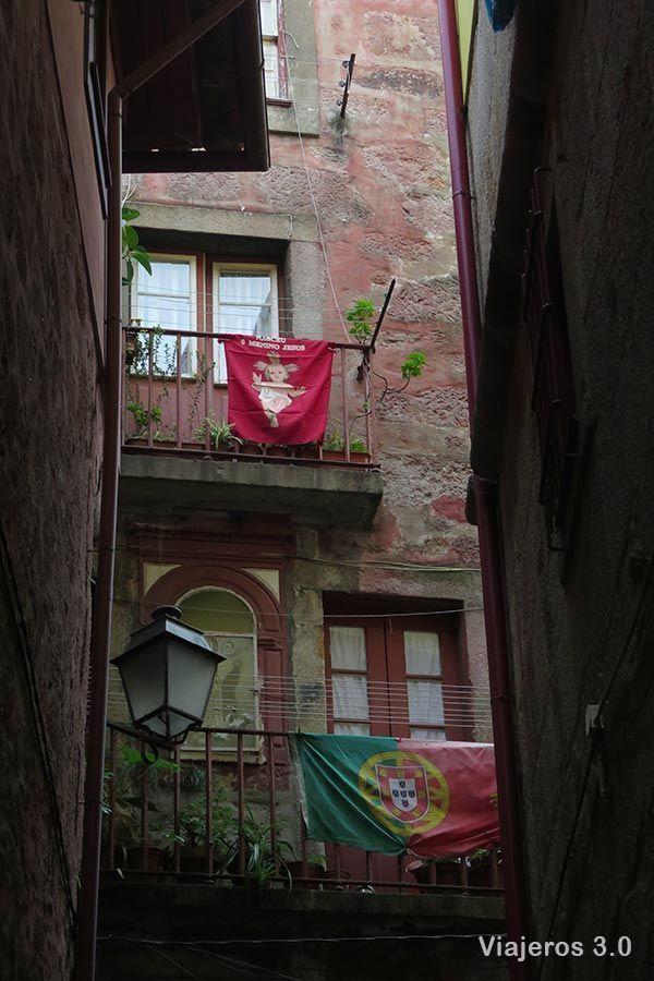 casco viejo de Oporto, que hacer y que ver en Oporto