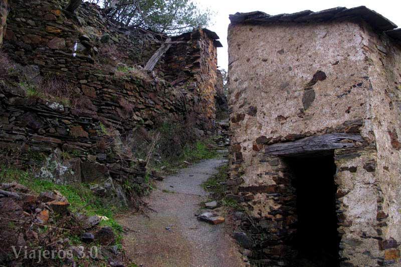 Las Hurdes, Riomalo de Arriba