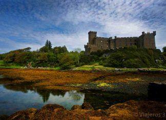 qué ver en la isla de Skye, ruta de un día
