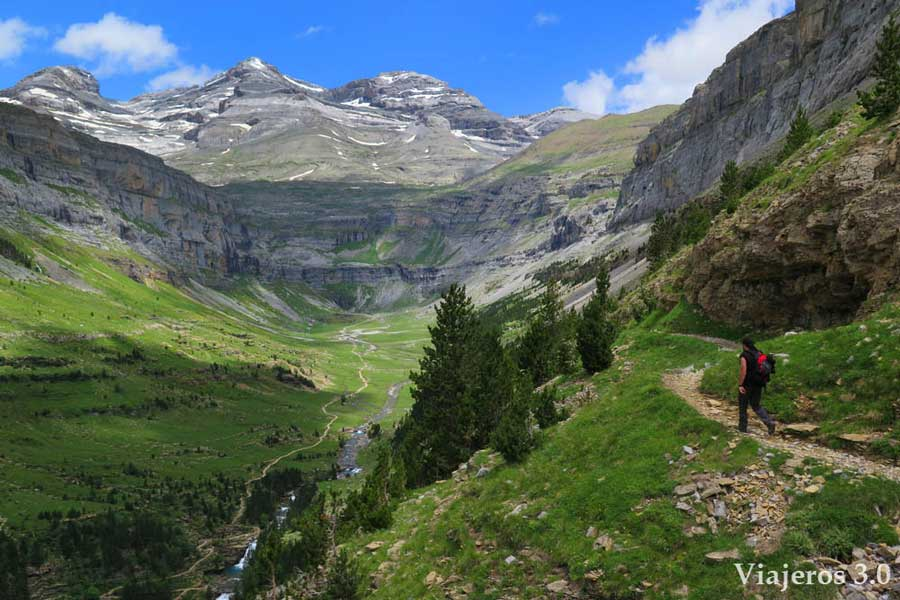 Valle de Ordesa, los mejores lugares que ver en Huesca provincia
