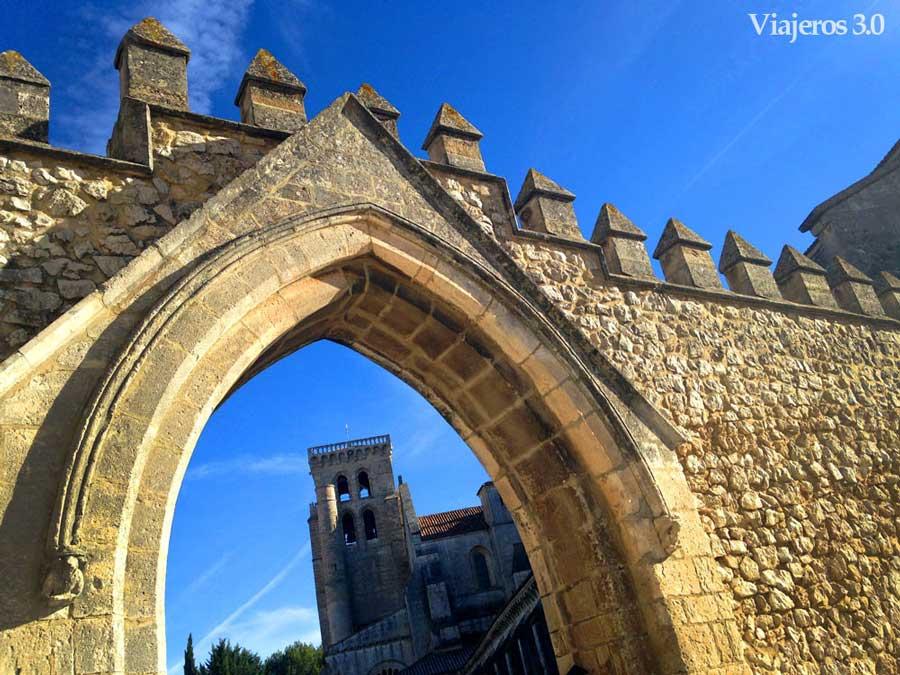 Monasterio de las Huelgas, qué ver y qué hacer en Burgos en un fin de semana