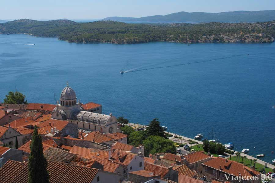 Sibenik, que hacer y que ver en Croacia