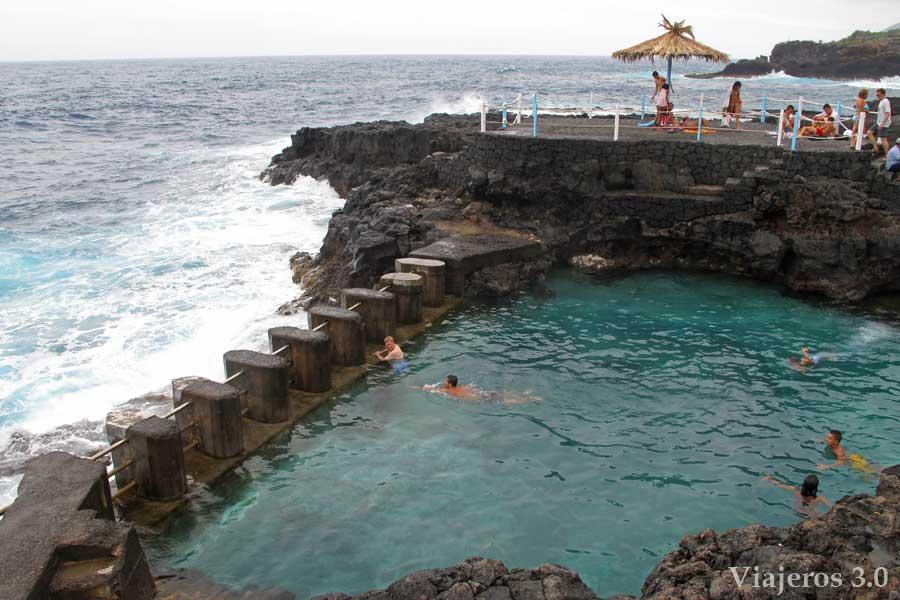 piscinas naturales el charco azul viajeros 3 0 blog de On piscinas naturales en portugal