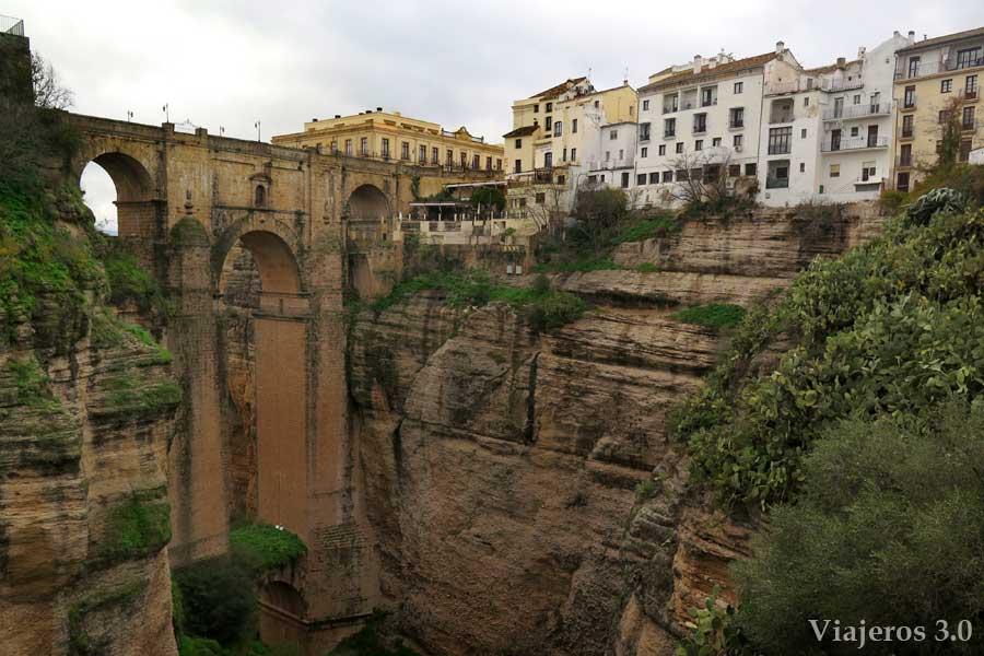 Visitar ronda 10 viajeros 3 0 blog de viajes - Sitios con encanto cerca de madrid ...