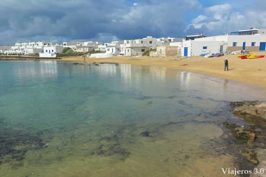 Isla La Graciosa, qué isla canaria es la mejor