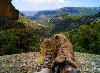 Las mejores rutas de senderismo, la Pedriza por Viajamos Juntos