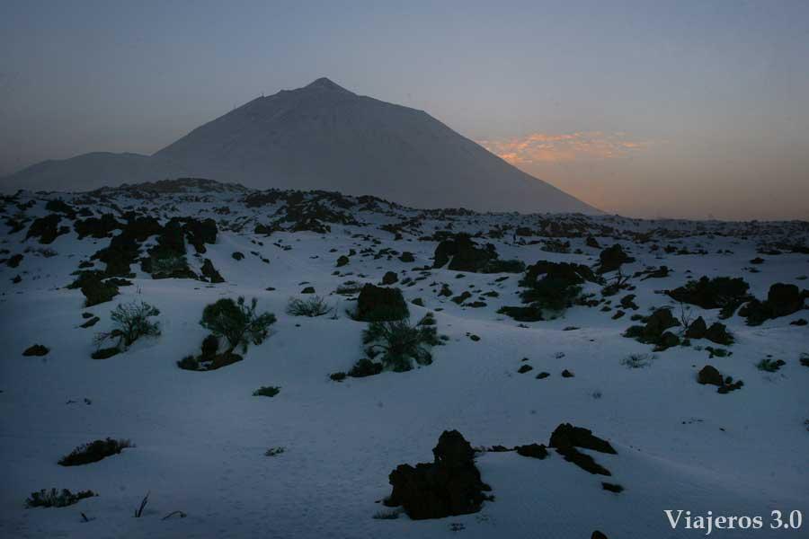 pico Teide, qué hacer en Tenerife