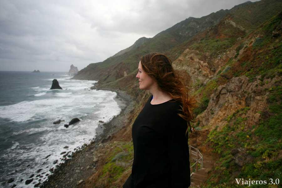 paisajes de Anaga, qué ver y qué hacer en Tenerife