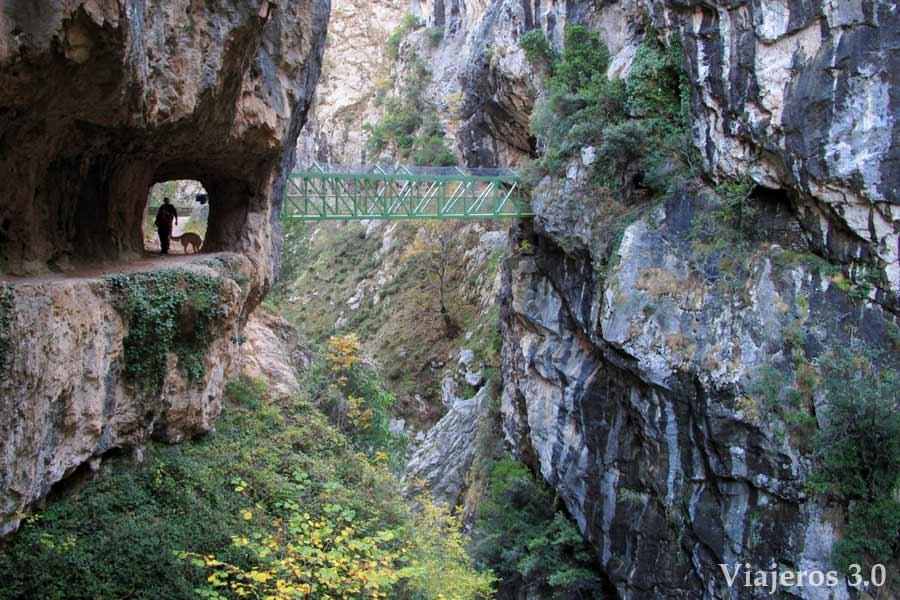 ruta del Cares, que ver en los alrededores de Cangas de Onís