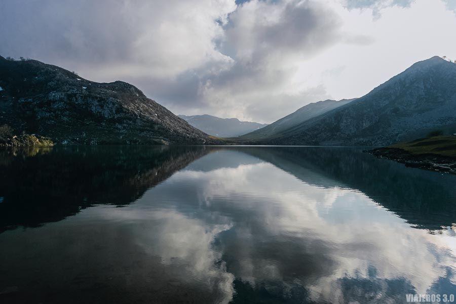 lagos de Covadonga, qué ver en Picos de Europa