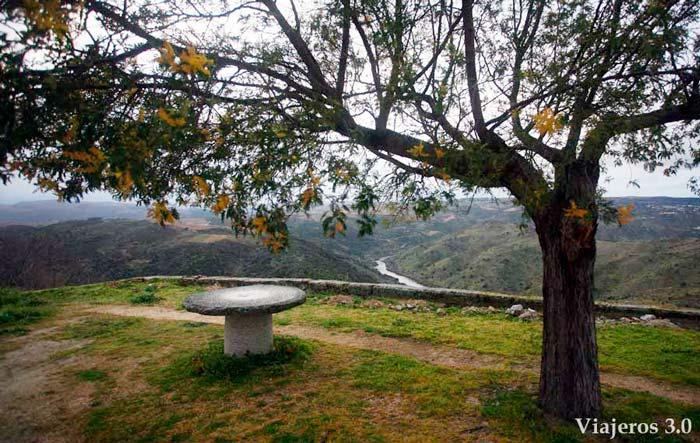 Miradores en Villarino de los Aires, miradores que ver en Arribes del Duero