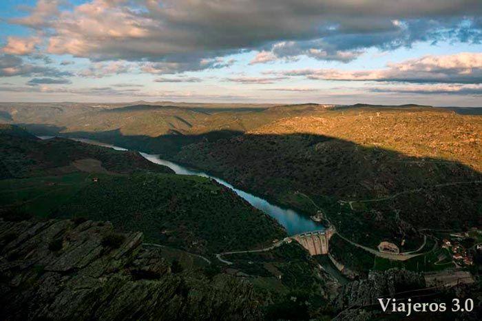 Mirador Penedo Durao, miradores que ver en Arribes del Duero