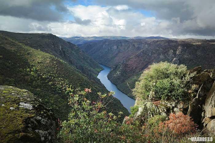 Los mejores miradores cerca de Faia da Água Alta