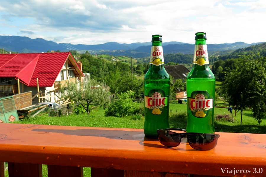 Parque Nacional Piatra Craiului, una semana en Rumanía