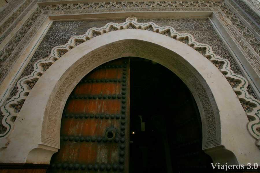 qué visitar en Fez en 2 o 3 días
