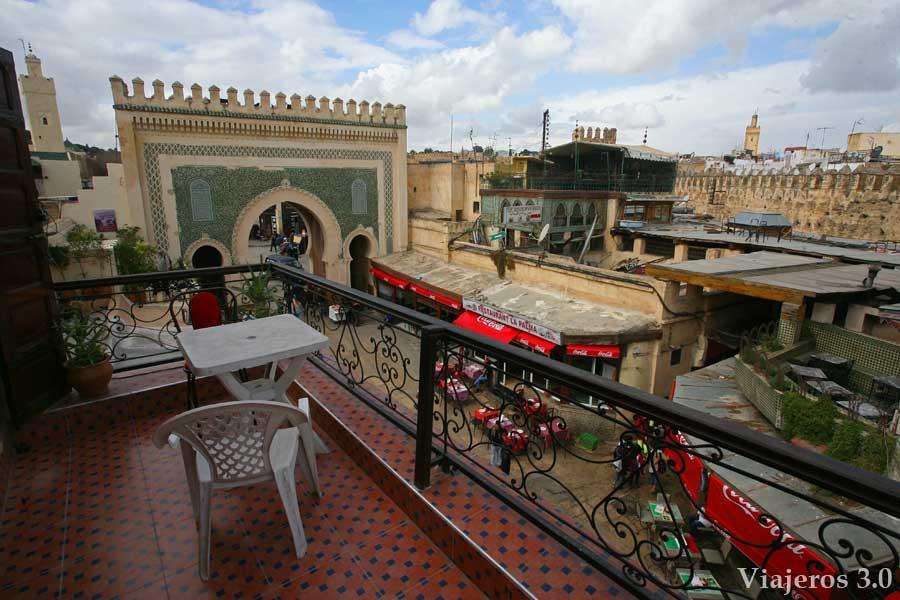 Alojamientos en Fez, Marruecos