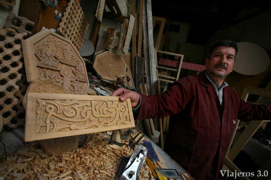 Visitar Fez: zocos y mercados