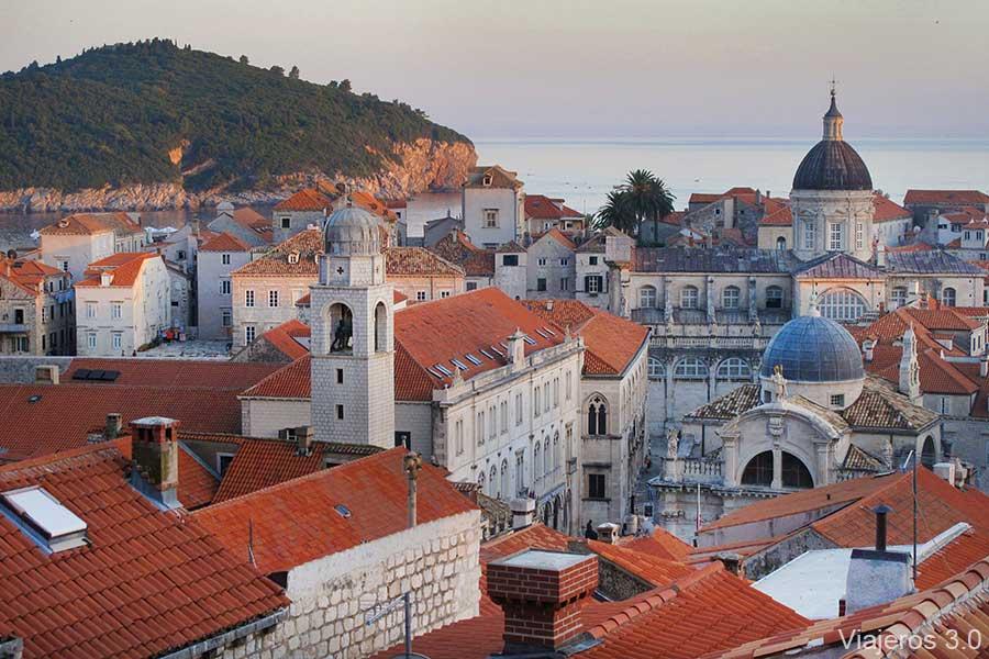 monumentos que ver en Dubrovnik