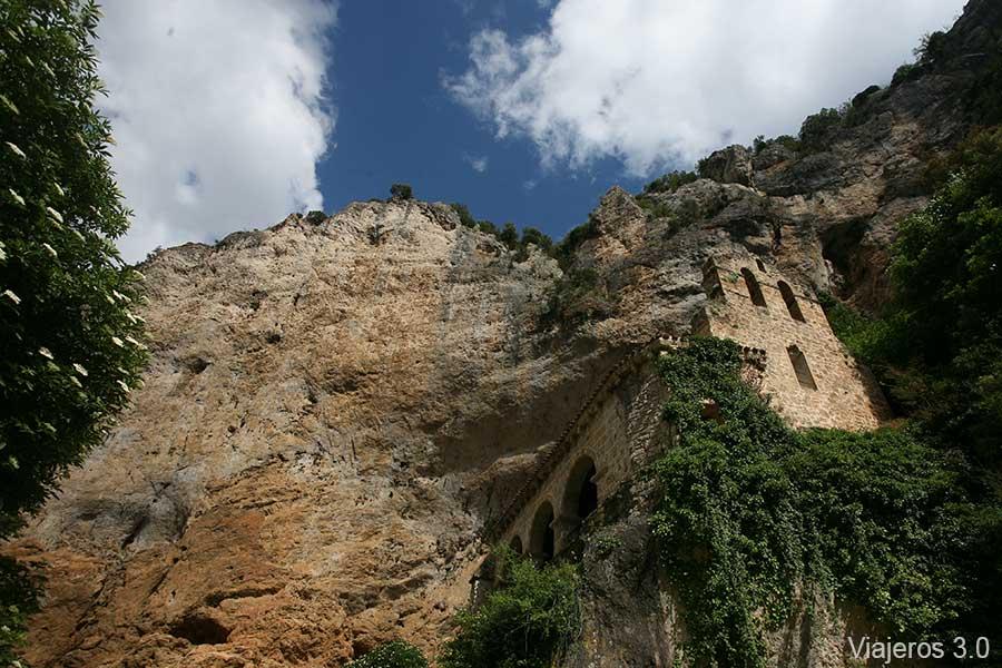 Eermitas de Tobera, pueblos con encanto del norte de Burgos