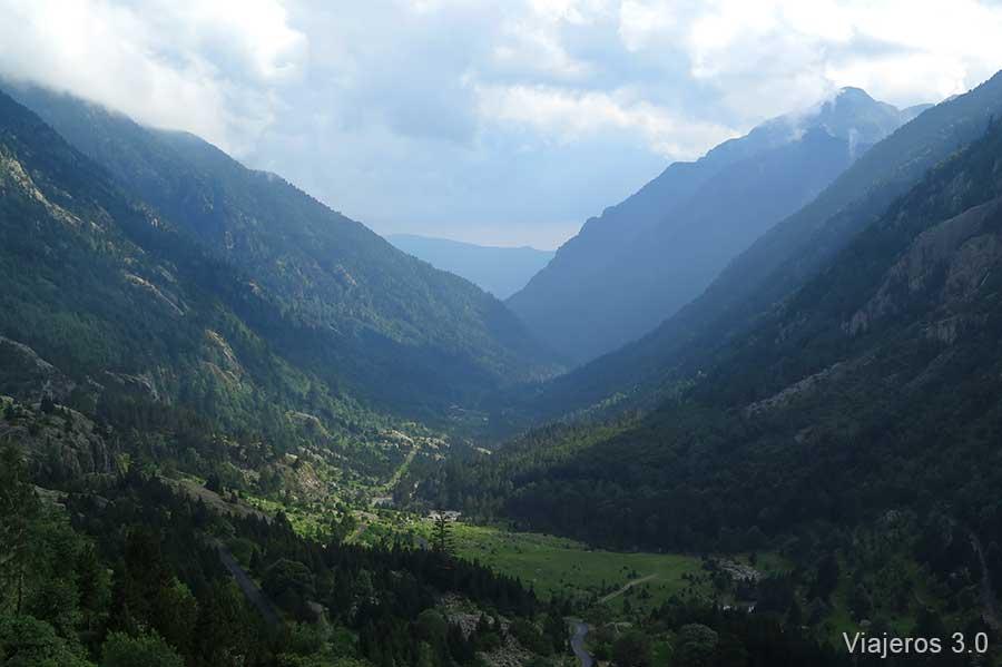 Valle de Boí, una semana en el Pirineo catalán