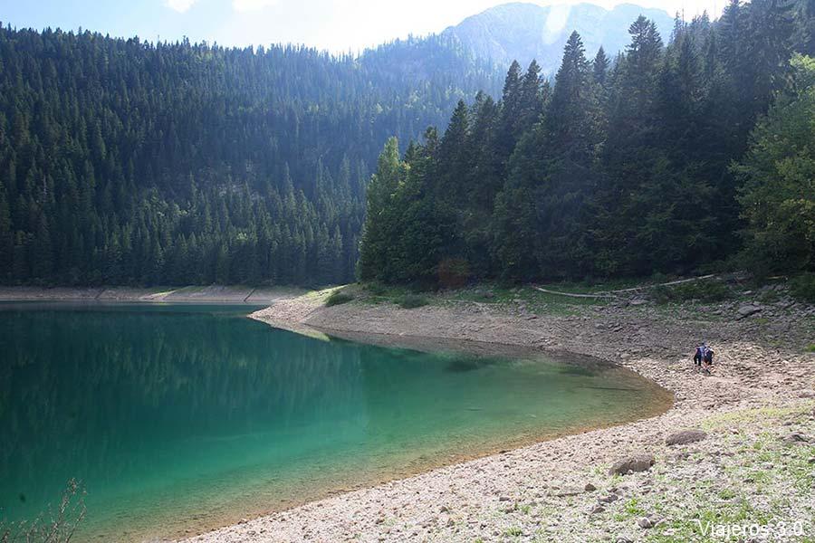 Viajar a Montenegro: Durmitor