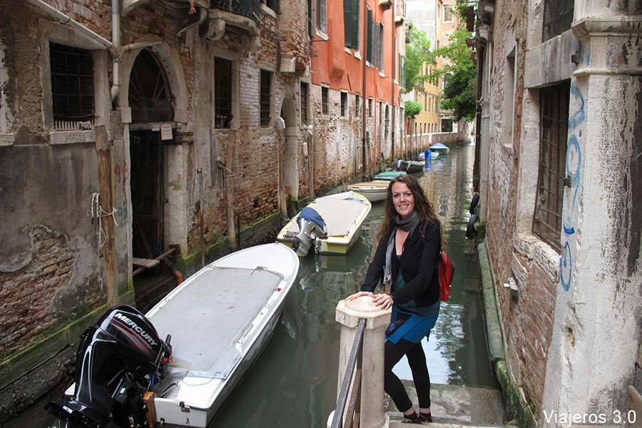 rincones que ver en Venecia