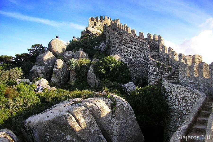 Sintra, qué ver cerca de Lisboa, excursiones cerca de Lisboa