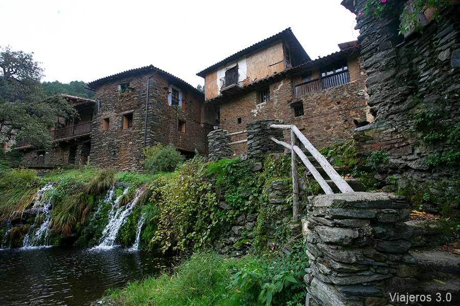 Robledillo de Gata, qué ver cerca de Cáceres, las mejores excursiones.