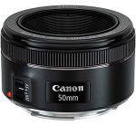 equipo de fotografía de viajes, canon 50 mm