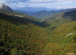 mirador de Piedrasluengas, que ver en Potes y el Valle de Liébana