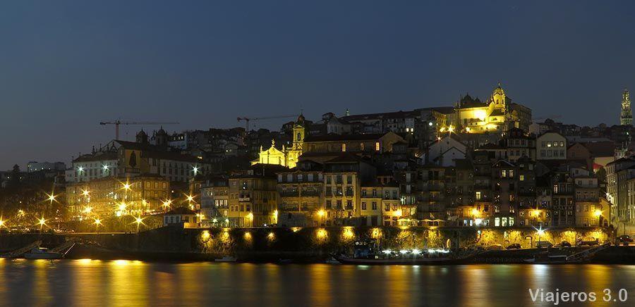 la Ribeira de Oporto, qué hacer y qué ver en Oporto en 2 días