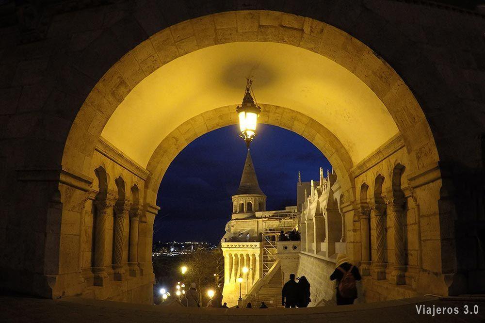 Bastión de los Pescadores, qué hacer y qué ver en Budapest