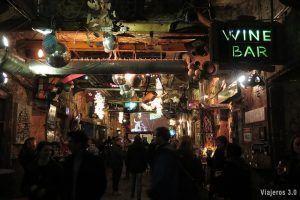 Qué ver en Budapest: Ruin Bar