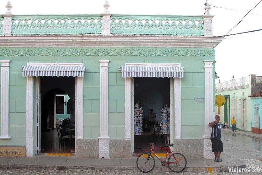 alojamiento en casa particulares Cuba