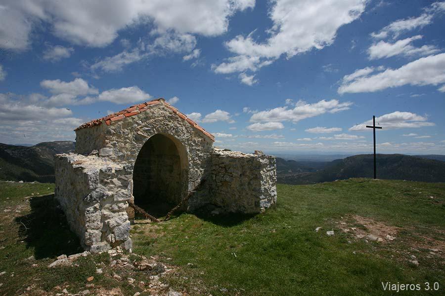 Ruta por el Valle de Caderechas, senderismo