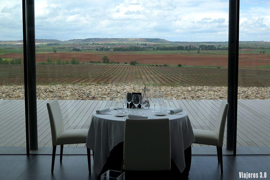 Restaurante Bodegas Buezo