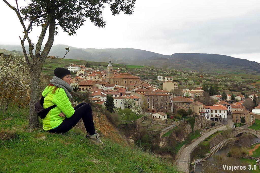 Rebeca Serna, descubridora de La Rioja para Minube