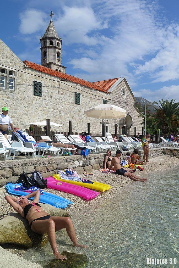 Cavtat, que hacer y que ver en Croacia