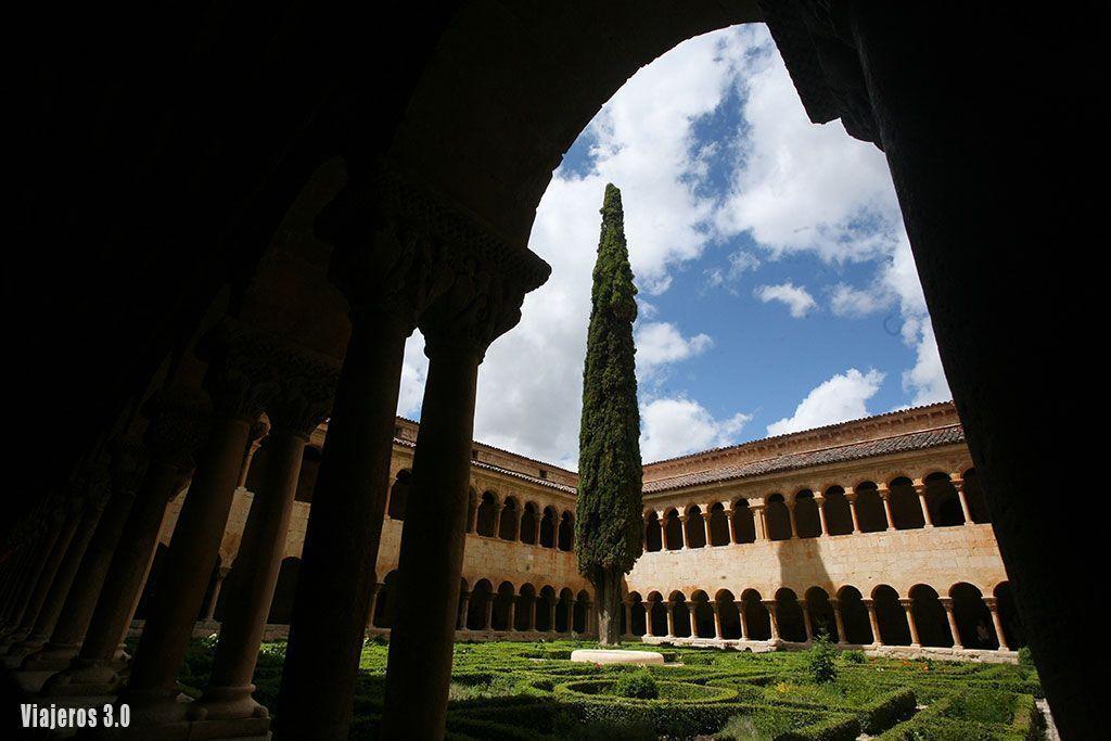Santo Domingo de Silos, qué ver en la Comarca del Arlanza