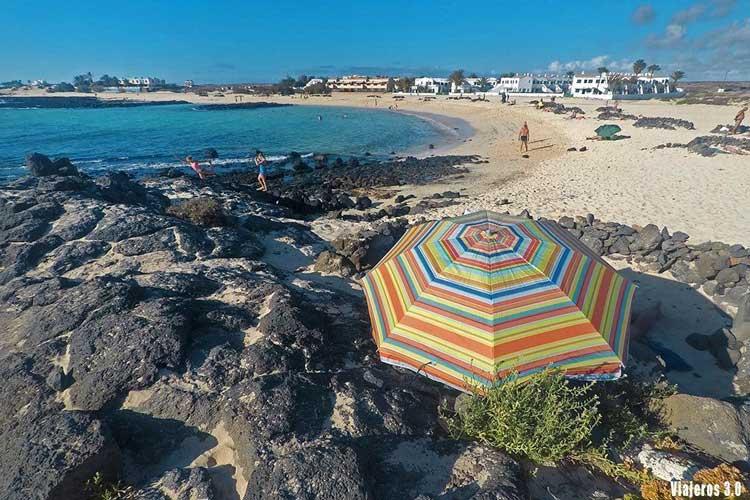 El Cotillo, entre las mejores playas de Fuerteventura
